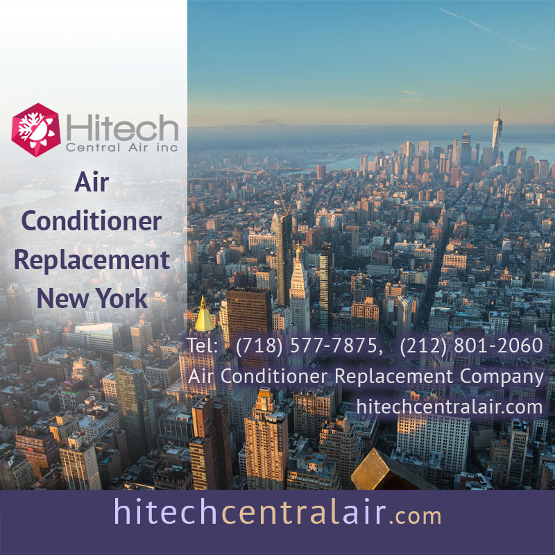 Brooklyn Staten Island Car: New York's Top Air Conditioner Replacement Company