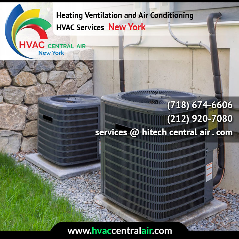 Best Commercial Hvac Services In Nyc Air Conditioning